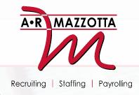 A.R Mazzotta Test Server logo