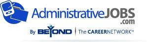 AdministrativeJobs by Beyond.com logo