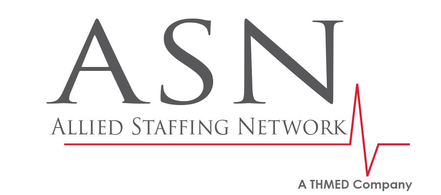 Allied Staffing Network logo