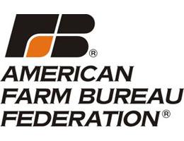 American Farm Bureau Federation logo
