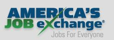 America's Job Exchange logo