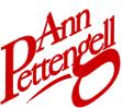 Ann Pettengell logo