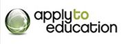 Apply to Education logo