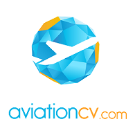 AviationCV.com logo