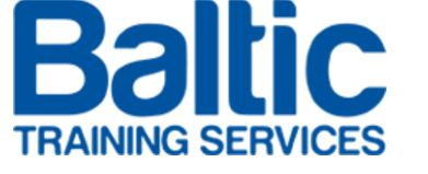 Baltic Training logo