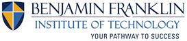 Benjamin Franklin Institute of Technology logo