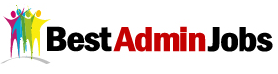 Best Admin Jobs logo