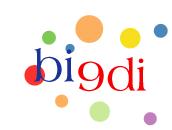 Bi9di logo