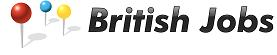 British JobsUK.com logo