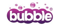 Bubble-Jobs.co.uk logo