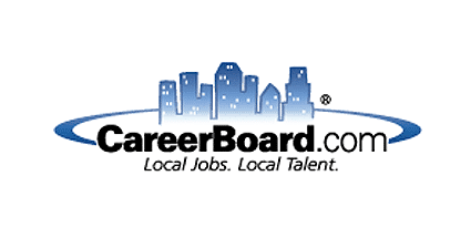 CareerBoard.com logo