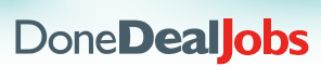DoneDealJobs.ie logo