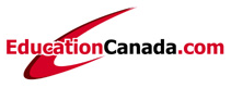 Education Canada logo