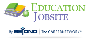 EducationJobsite by Beyond.com logo