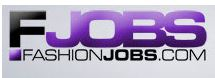 Fashion Jobs logo