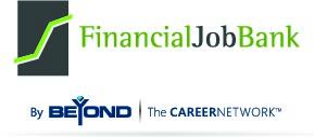 FinancialJobBank by Beyond.com logo