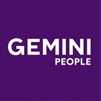 Gemini People 2018 logo