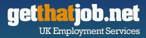Get That Job logo