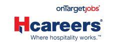 H Careers logo