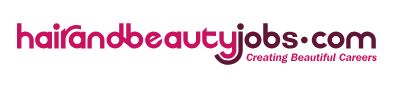 Hair and Beauty Jobs 2018 logo