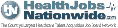 Health Jobs Nationwide logo