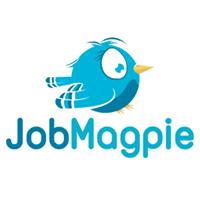 Job Magpie logo
