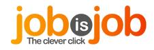 JobisJob USA logo