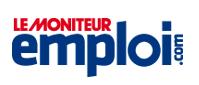 Le Moniteur Emploi logo