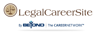LegalCareerSite by Beyond.com logo