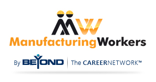 ManufacturingWorkforce by Beyond.com logo
