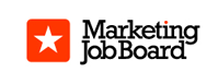 Marketing Job Board logo