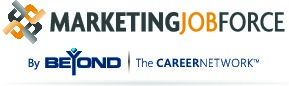 MarketingJobForce by Beyond.com logo
