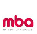 Matt Burton Associates Internal logo