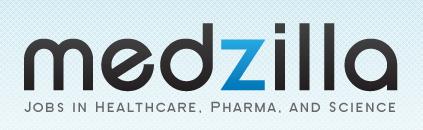 MedZilla logo