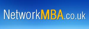 Network MBA logo