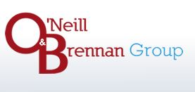 O'Neill and Brennan logo