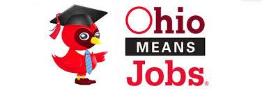 Ohio Means Jobs - Regular Employment logo