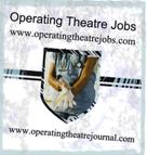 Operating Theatre Jobs logo