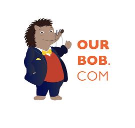 OurBob.com logo
