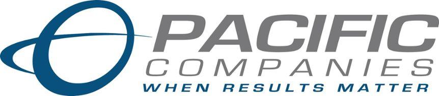 Pacific Companies logo