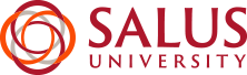 Pennsylvania College of Optometry-Salus logo
