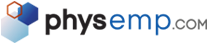 Phys Emp New logo