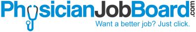 PhysicianJobBoard.com logo