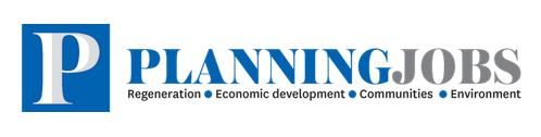 Planning Resource Jobs logo