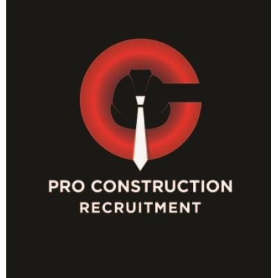 Pro Construction Recruitmentlogo
