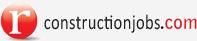 R Construction Jobs logo