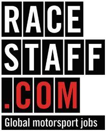 Race Staff logo