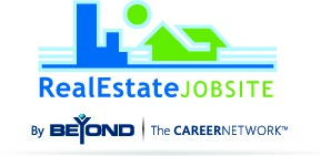 RealEstateJobSite by Beyond.com logo