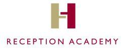 Reception Academy logo