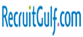 Recruit Gulf logo